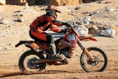 Tilen Desertsoul KTM